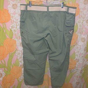 Old Navy Pants & Jumpsuits - Old Navy Capri Bundle size 18